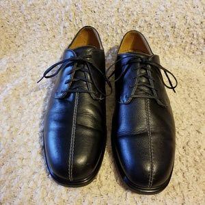 Tiger Woods black nike comfort golf shoes 12